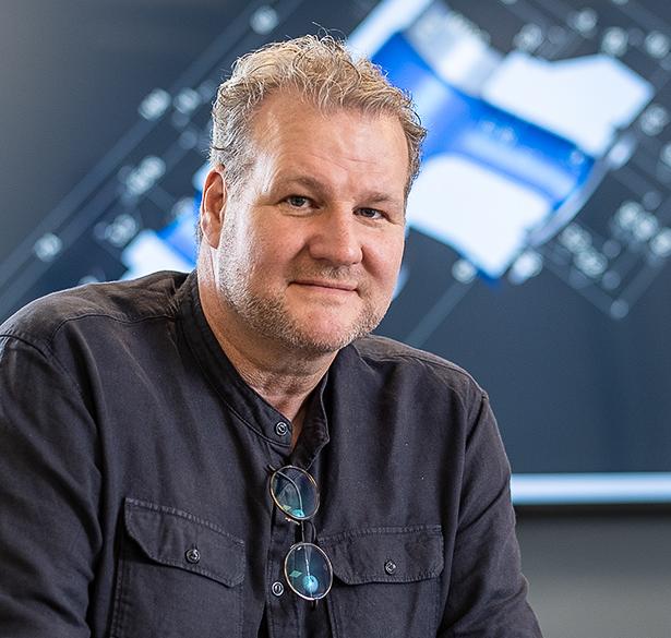 Henk Jörg